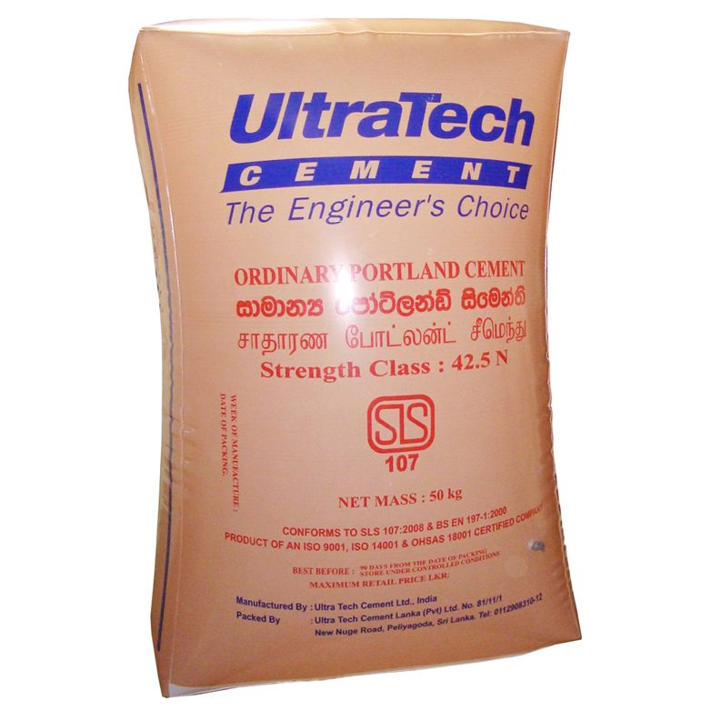ultratech cements porter five forces